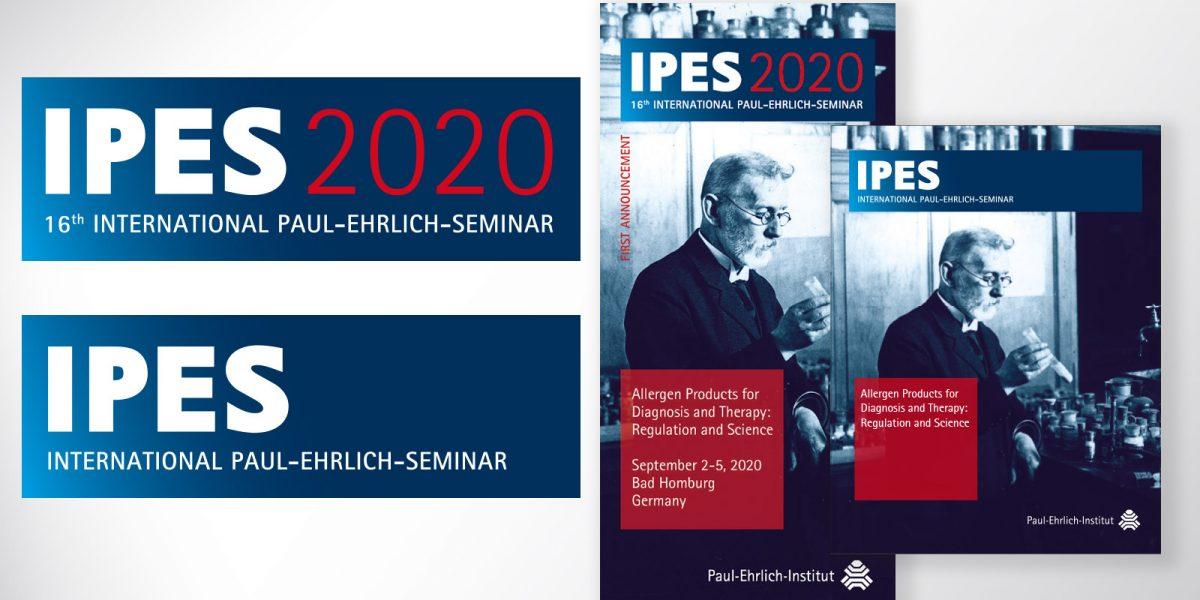 IPES 2020 – neues Veranstaltungsdesign