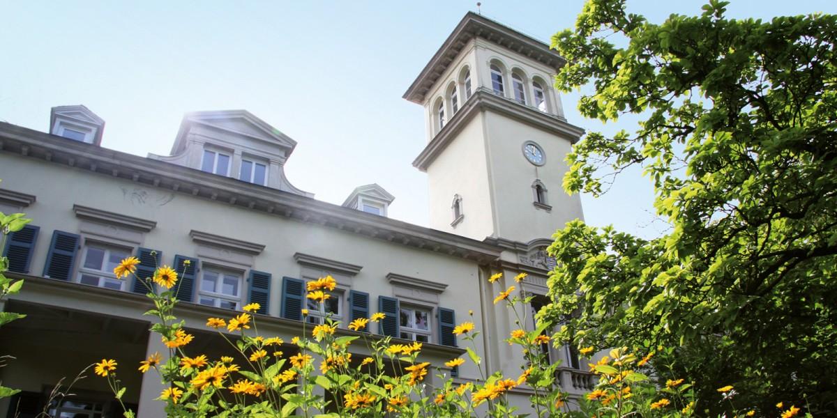 Stiftung Heiligenberg Jugenheim